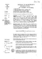 Délibérations N°2013-136 du conseil municipal du 11/12/2013