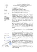 Délibérations N°2016-69 du conseil municipal du 13/06/2016