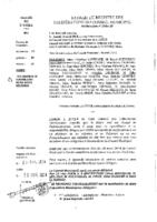 Délibérations N°2014-20 du conseil municipal du 14/04/2014