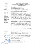 Délibérations N°2016-50 du conseil municipal du 25/04/2016
