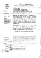 Délibérations N°2014-64 du conseil municipal du 26/05/2014