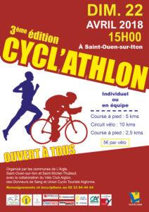 Cycl'Athlon