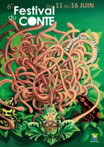 Festival du Conte