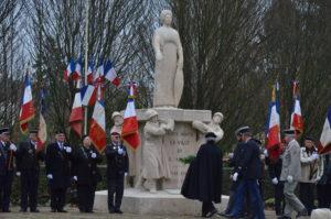 Commémoration de l'Appel du Général de Gaulle du 18 Juin 1940