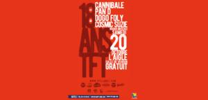 Soirée TFT Label @ Salle de Verdun