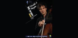 Septembre Musical : Vivaldi & Haydn @ Salle de Verdun