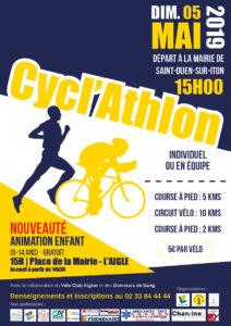 Cycl'Athlon 2019