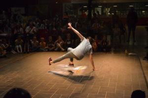 Battle des Aigles - Eagle Urban Week @ Salle de Verdun