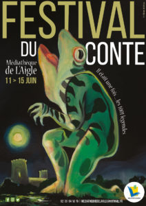 Festival du conte 2019
