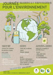 Journée pour l'Environnement